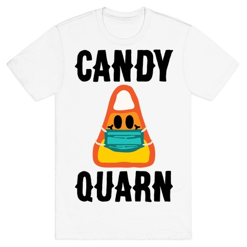 Candy Quarn T-Shirt
