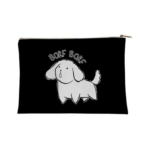 Borf Borf Accessory Bag