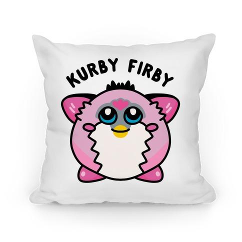 Kurby Firby Pillow