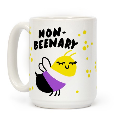 Non-Beenary Coffee Mug