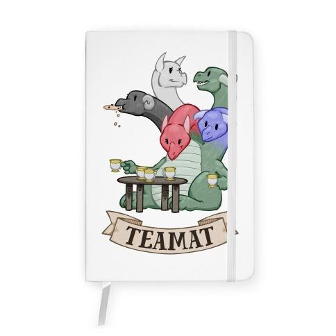 Teamat Notebook