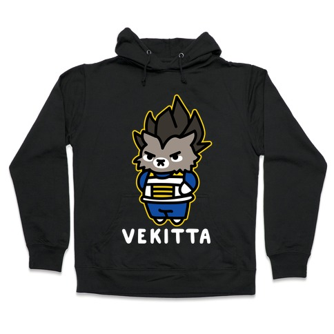 Vekitta Hooded Sweatshirt