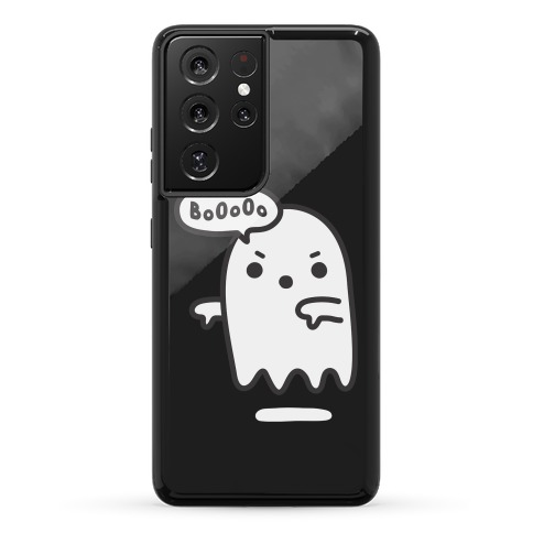 Disapproving Ghost Phone Case