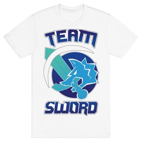Team Sword T-Shirt