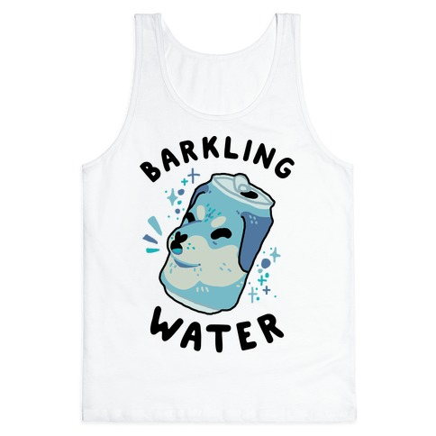 Barkling Water Tank Top