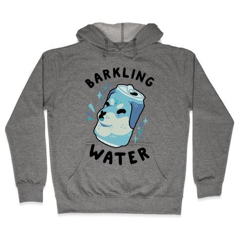 Barkling Water Hooded Sweatshirt