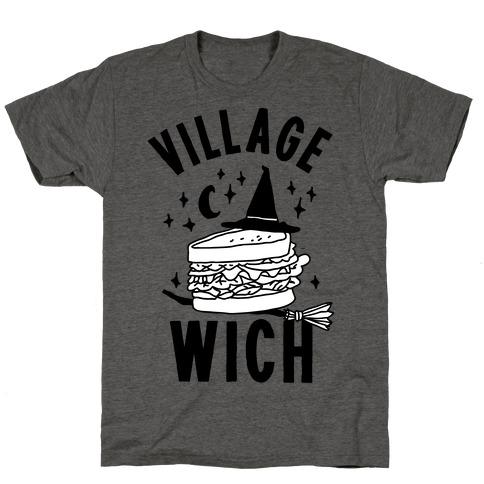 Village Wich T-Shirt