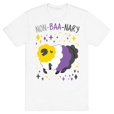 Non-BAA-nary T-Shirt