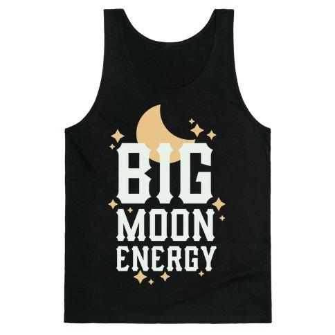 Big Moon Energy Tank Top