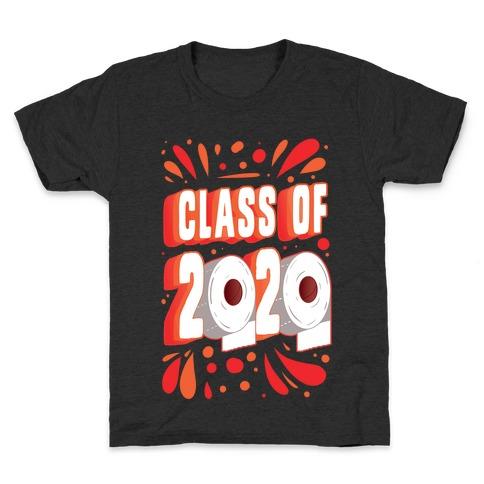 Class of 2020 Kids T-Shirt