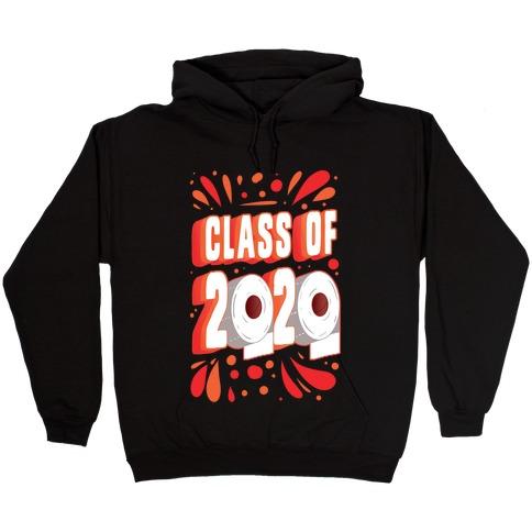 Class of 2020 Hooded Sweatshirt
