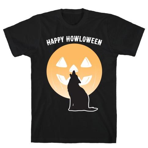 Happy Howloween T-Shirt