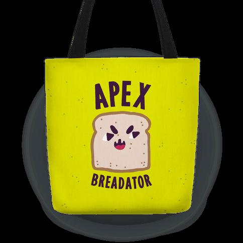 Apex Breadator  Tote