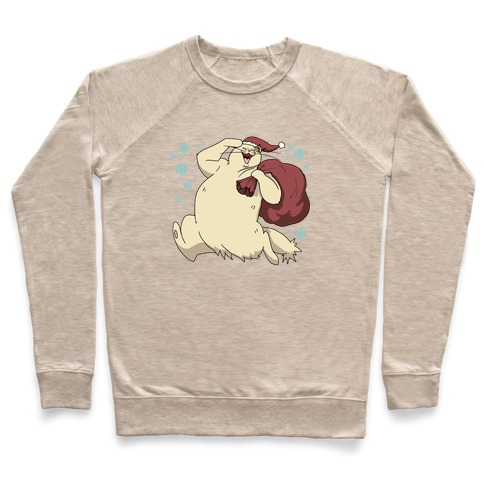 Muta Christmas Pullover