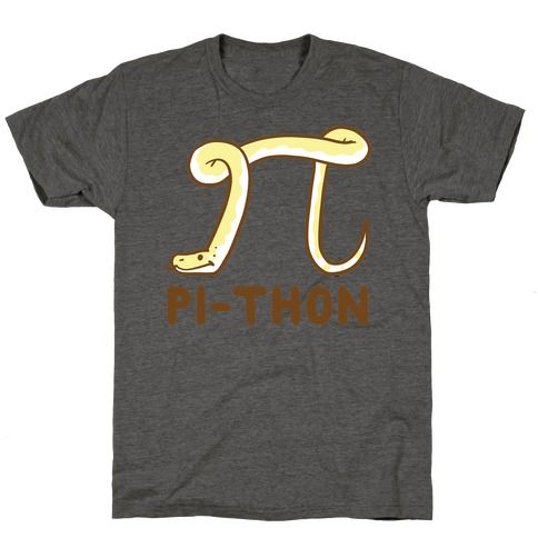 Pi-Thon T-Shirt