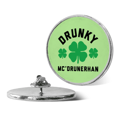 Drunky Mc'Drunkerhan
