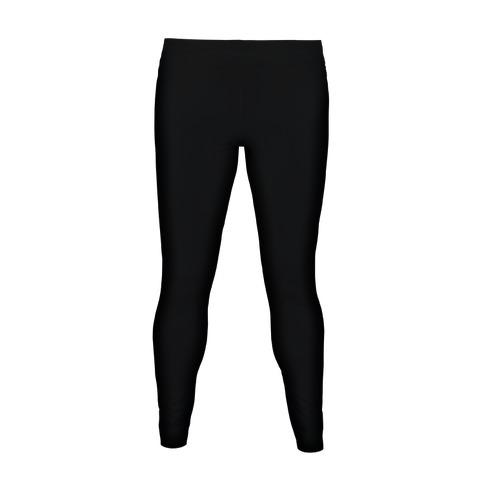 Premium Yoga Pants Black Women's Legging
