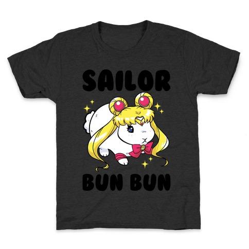 Sailor BunBun Kids T-Shirt
