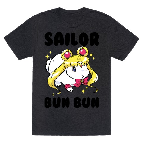 Sailor BunBun T-Shirt