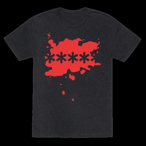 Futaba Red Splatter