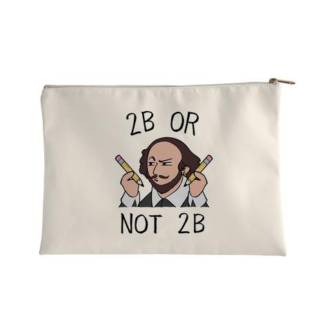 2B Or Not 2B Accessory Bag