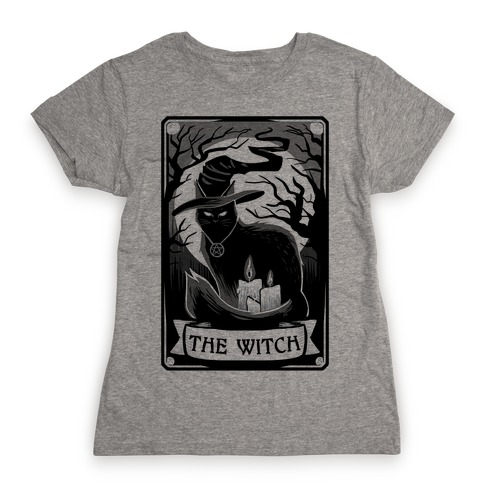 The Witch Womens T-Shirt