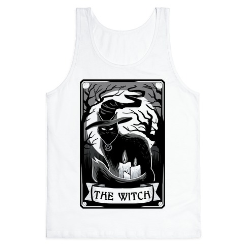 The Witch Tank Top