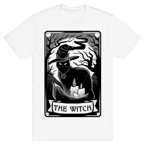 The Witch Mens/Unisex T-Shirt