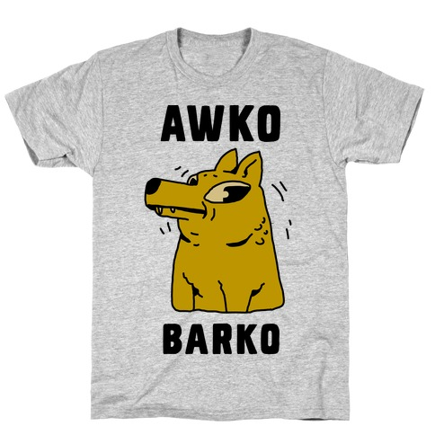 Awko Barko T-Shirt