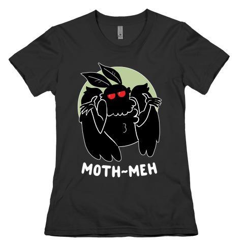 Mothmeh Womens T-Shirt