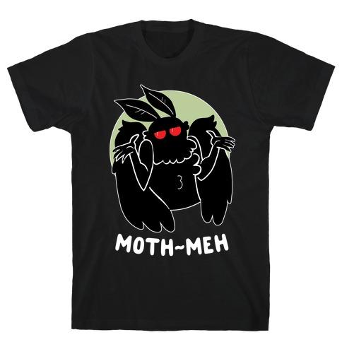Mothmeh T-Shirt