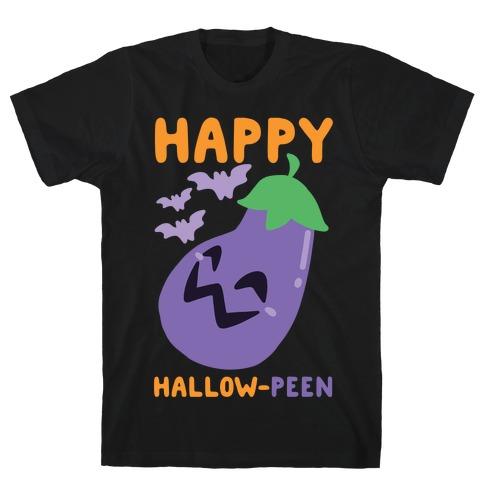 Happy Hallow-Peen T-Shirt