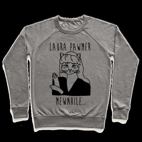 Laura Pawmer Parody Pullover