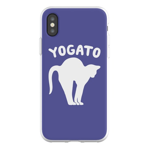 Yogato Phone Flexi-Case