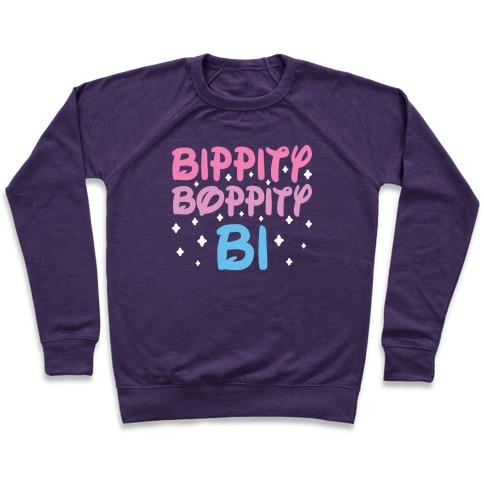 Bippity Boppity Bi Pullover