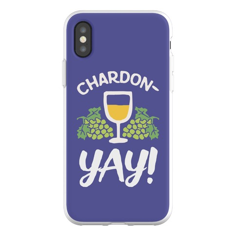 Chardon-Yay Phone Flexi-Case