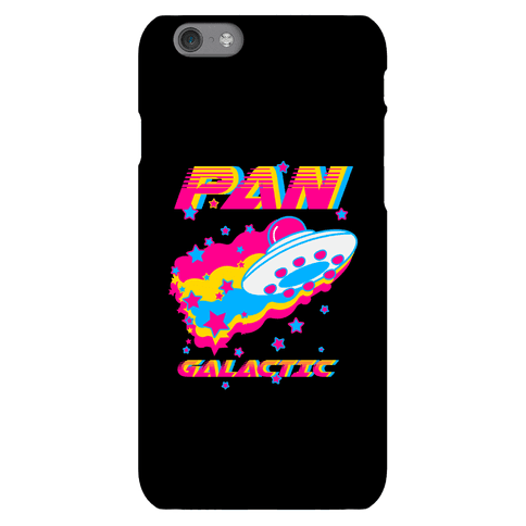 PAN Galactic Phone Case