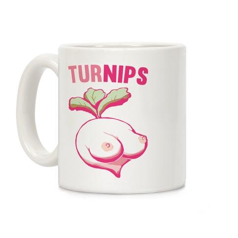 TurNIPS Coffee Mug