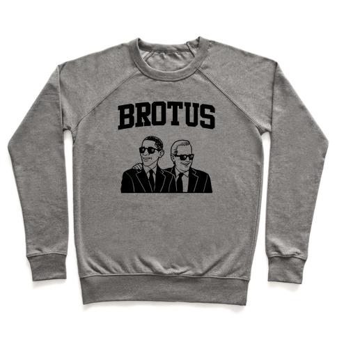 BROTUS Pullover
