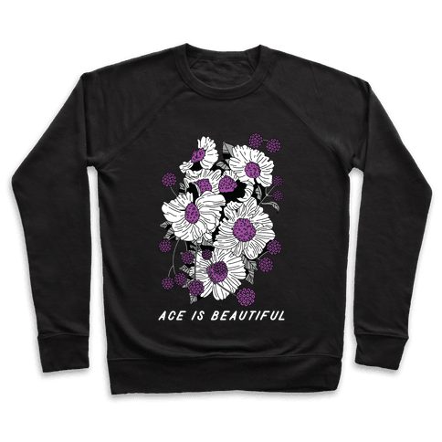 ACE is Beautiful Pullover