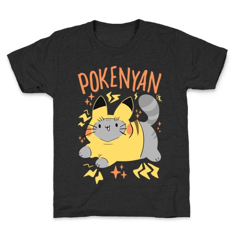 Pokenyan Kids T-Shirt