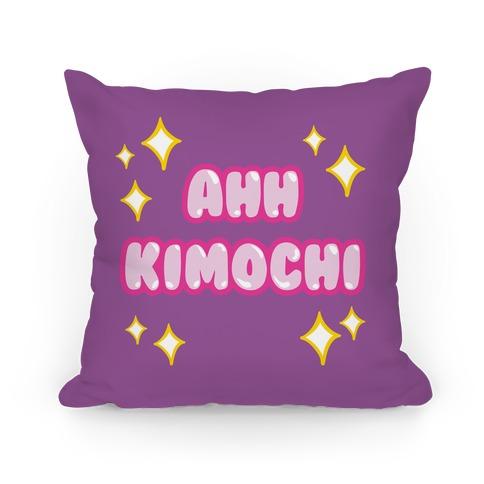 Ahh Kimochi Pillow