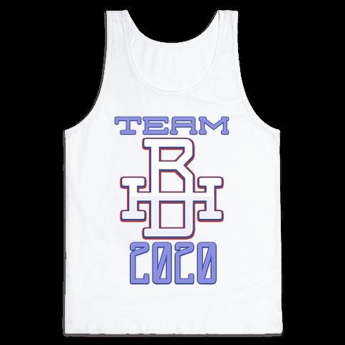 Team Biden/Harris Sportster Tank Top