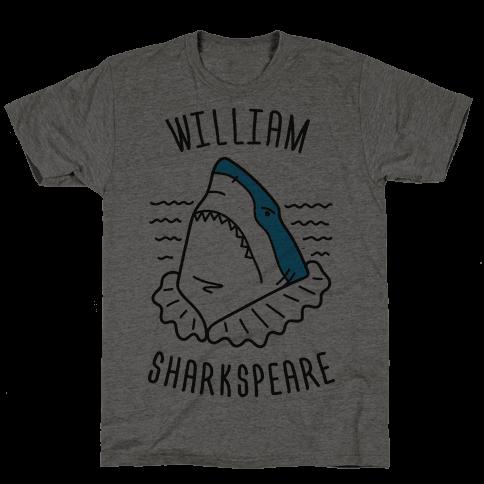 William Sharkspeare
