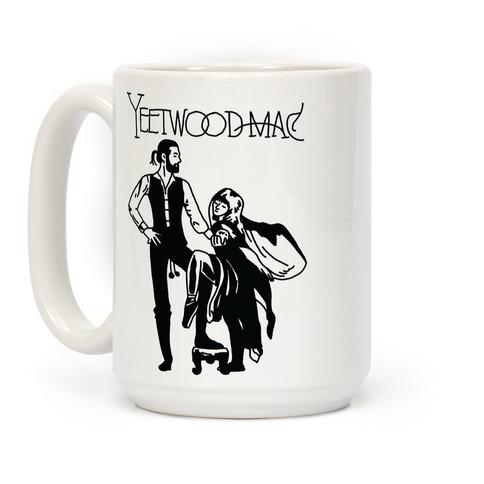 Yeetwood Mac Coffee Mug