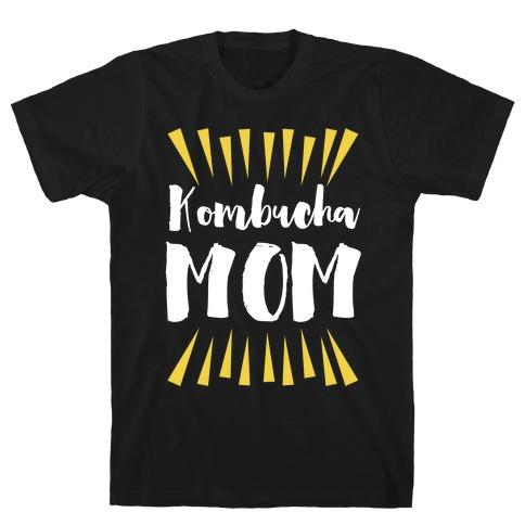 Kombucha Mom T-Shirt