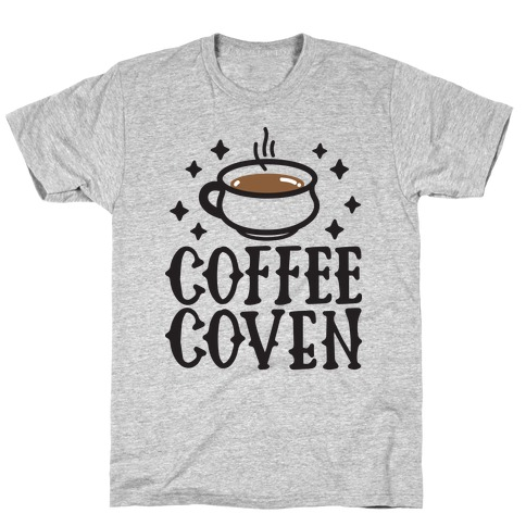 Coffee Coven T-Shirt