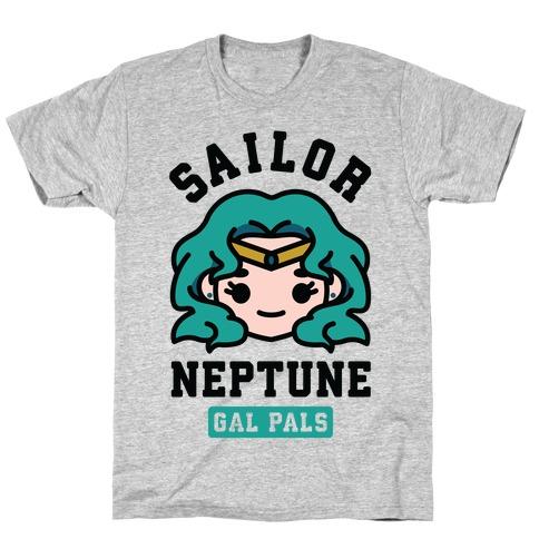Sailor Neptune Gal Pal T-Shirt