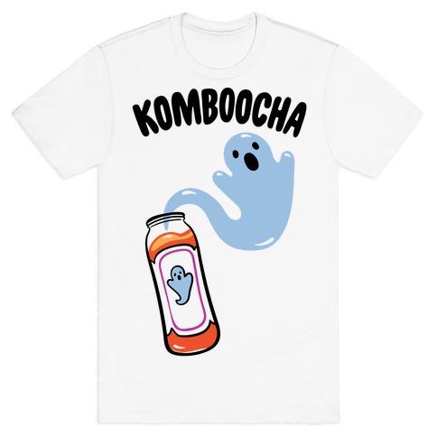 Komboocha Parody T-Shirt