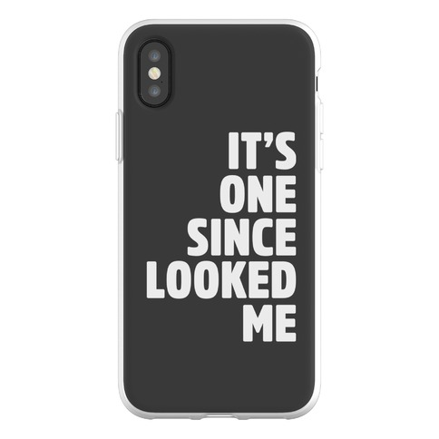 One Week Pair 1 Phone Flexi-Case